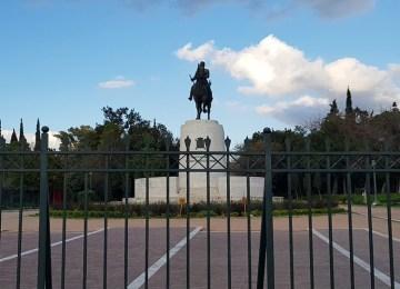 Ανοιχτά Πάρκα για καλό ανοσοποιητικό, ψυχική υγεία και εκπαίδευση στις «κοινωνικές αποστάσεις»