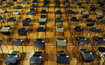 Η εκπαίδευση σε κατάσταση έκτακτης ανάγκης και οι έντονοι προβληματισμοί των μαθητών της Τρίτης Λυκείου