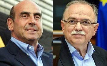 Νόμιμο και ηθικό: οι περιπτώσεις Βουλγαράκη και Παπαδημούλη