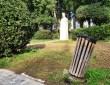 Λεωφόρος των Ηρώων: από την εγκατάλειψη στα… ομιλούντα αγάλματα;
