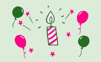 ' Γενέθλια '