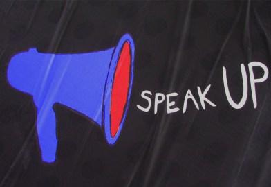 Η δύναμη της φωνής ανθρώπων που «δεν είχαν φωνή»