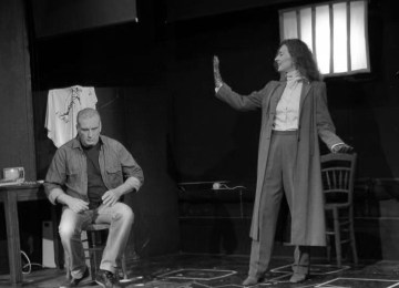 Η θεατρική μεταφορά ενός εγκληματολογικού κειμένου: μία ενδιαφέρουσα αλλά και δύσκολη διαδικασία