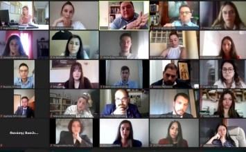 Η εμπειρία συμμετοχής σε μία εικονική δίκη – Συνέντευξη με την ιδρύτρια της  κοινότητας Law Posts EU, Νικόλ Κουτροπούλου