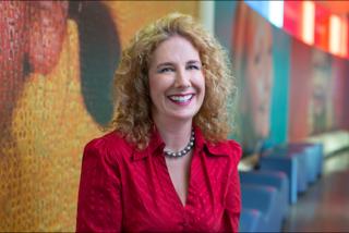 Nicole Letourneau, Keynote Speaker at 2016 Warrior Mom® Conference -postpartumprogress.com