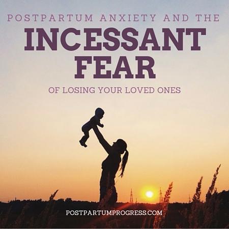 incessant fear 450