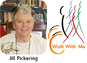 """Walk With Me"" – Support Team Post Polio Victoria"