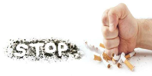 طريقة مذهلة لتنظيف الرئتين من التدخين