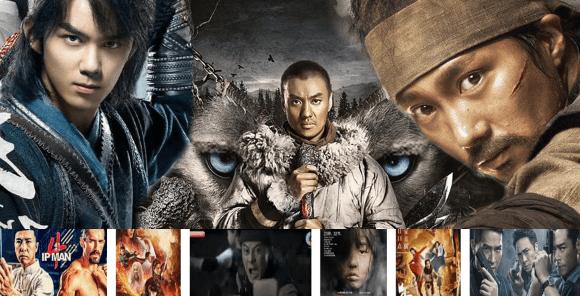مواقع مشاهدة الأفلام الصينية المترجمة