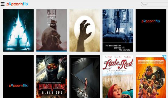 افلام رعب مجانية