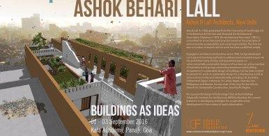 Ashok Behari Lall