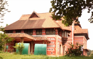 Napier Museum_Trivandrum (3)