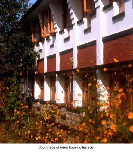 Dolma Ling Nunnery, Dharamshala