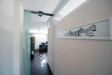 Passage - Samar Ramachandra Associates Office