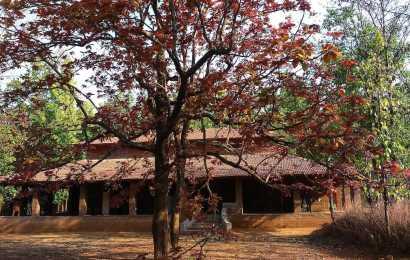 Salban – Baihar, Madhya Pradesh, Architecture by M+P Architects