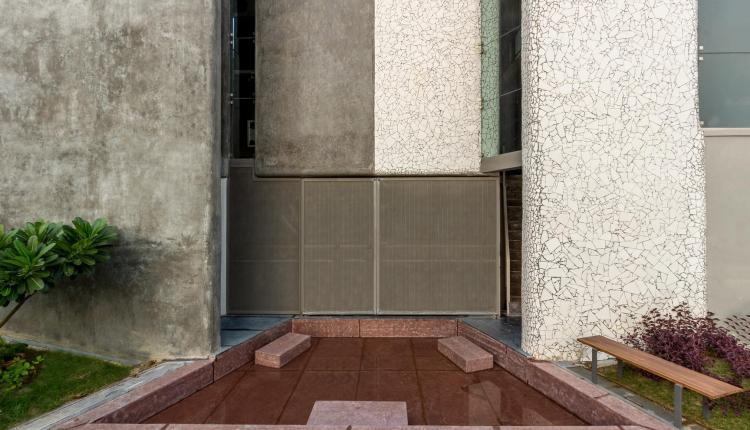 Artovert- Anagram Architects -NOIDA -11