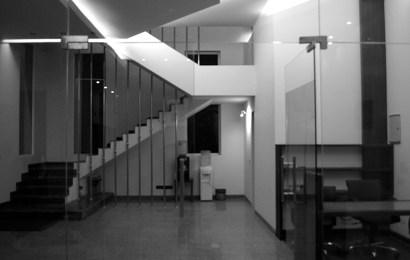 Origami Office – Chaukor Studio, NOIDA