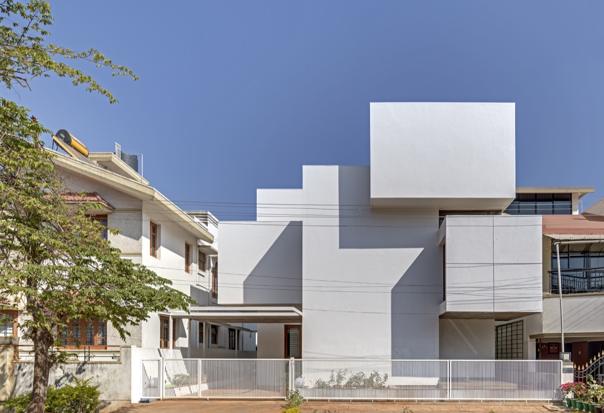 Padival House - Mithila Manolkar - Puneeth Hegde - Anahata