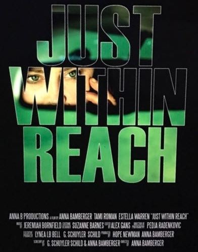 Just Within Reach Film Poster