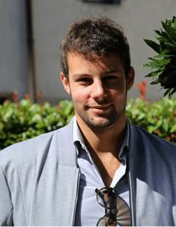 Matteo Luzi