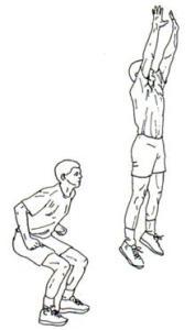 Prestiramento muscolare