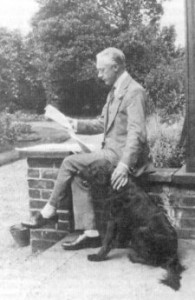 Robinson was a student of F. Matthias Alexander