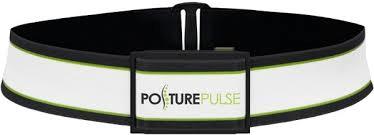 PosturePulse wearable Posture Device