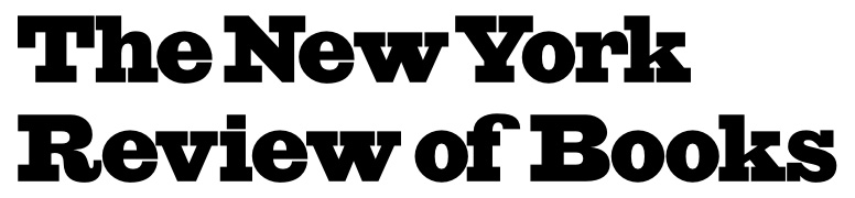 Image result for The New York Review of Books