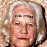 Recognizing Ageism - photo courtesy of webdev.hud.ac.uk