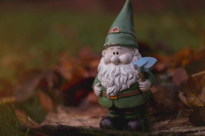 Christmas Elf -- photo courtesy of Craig McLachlan on Unsplash