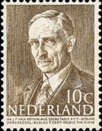 Jean Francois van Royen