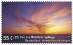 duitsland lucht postzegel