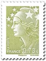 marianne-postzegel-frankrijk-2009-073
