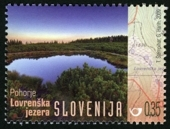 moeras_poherje_slovenie_postzegel_2009
