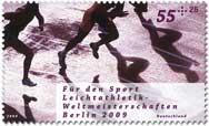 100m_hardlopen_duitsland_postzegel_sport