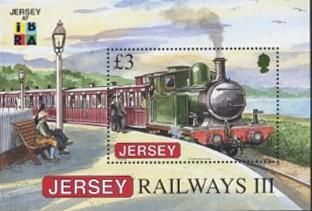 jersey_railway_postzegel