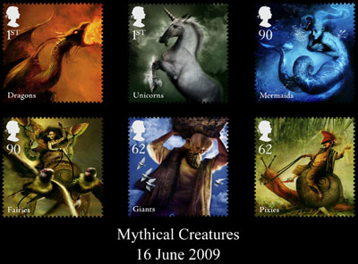 mythical-creatures