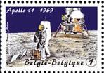 postzegel_ruimtevaart_belgie_2009