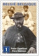 Pater-damiaan-postzegel