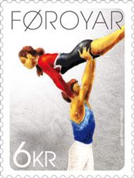 faroer-gymnastics1-stamp