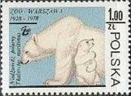 12 ijsbeer Polen 1978