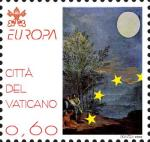 vaticaan-astronomy-stamps