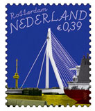 NVPH 2340 - Mooi Nederland Rotterdam
