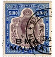 8 cents Straits
