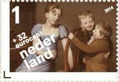 vel Kinderpostzegels 2014 - zegel 4