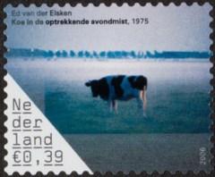 NVPH 2393 - Ed van der Elsken