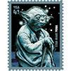Sciencefiction op postzegels