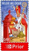Sinterklaas België