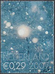 NVPH 2536 - Decemberzegel 2007