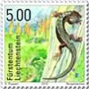 nieuwe postzegels